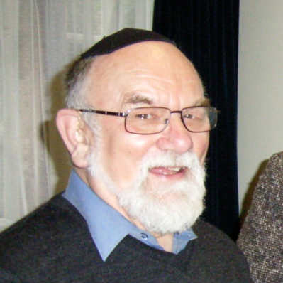 Martin Halliday